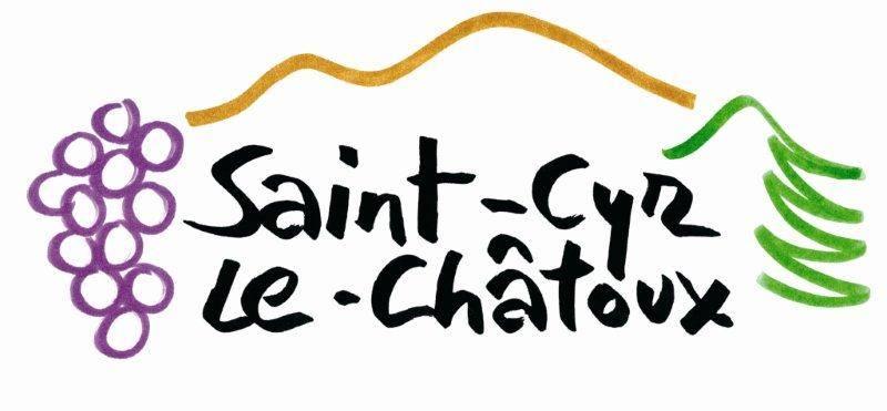 Saint Cyr-le-Châtoux